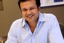 Varun Manian - Radiance Realty / Varun Manian is one of the youngest and most successful entrepreneurs in India. He is the Managing Director of Radiance Realty and Radiance Media Group all of which are a part of the Radiance Group of Companies.  Success did not come to him easy. Soon after completing school, Manian went abroad to pursue higher education. He graduated from New York University in the year 2004. Varun had ample career opportunities, but he decided to return to his roots and joined the family's business.