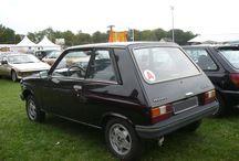 Peugeot 104/Citroën LN/Talbot Samba