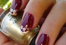 Natty nails / by Maggie Ward