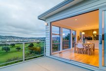 Hill Builds / Architectural hill builds by David Reid Homes