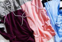 Нужно срочно обновить свой гардероб