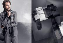 Men's style  KETROY / KETROY — европейская компания-производитель мужской одежды business и smart коллекций премиального класса предлагает профессиональный подход к разработке и созданию делового стиля. Ценность бренда KETROY заложена в таланте дизайнеров создавать уникальный стиль коллекций, в слаженной, эффективной работе всех департаментов компании, в исключительном качестве используемых материалов и в революционном подходе к fashion-бизнесу.