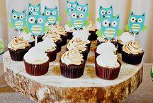 Owl parties