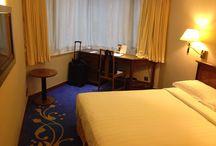 140208_Hong Kong_Kimberly Hotel
