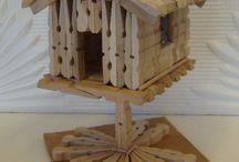 Case e altre costruzioni