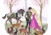 storybook illustration