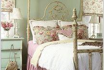Bed / by Bridget Frazier