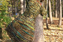 weavings with nature