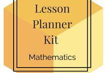 Teacher Planning Templates For Australian Teachers / Get organised and save time every term with our  lesson planning, assessment and reporting Teacher Planning Templates. They are designed For Australian Teachers from Kindergarten to Year 6! Great for planning all curriculum areas including Maths, English, Science and HASS
