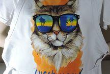 Cat Wearables
