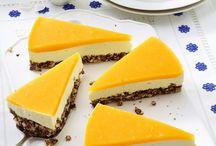 Backen Kuchen