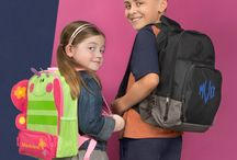 Personalized Back To School Products / At TR, we have all you need for Back to School. From Monogrammed backpacks and personalied lunch bags to engraved pens and water bottle's made just for them, we're here to help you start the school year off right.  / by Things Remembered