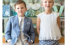 Kids on trend / Trendsetting dapper kids - how every parent should be styling their little ones