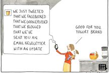 Social Media Comics