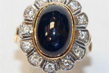 Rings / http://torgsynjewelry.com/jewelry/ring.html