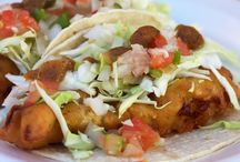 Tacos / The best tortilla-wrapped dishes you'll find across the U.S. and Mexico. / by First We Feast