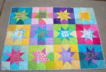 Quilts / by Cathy Owens