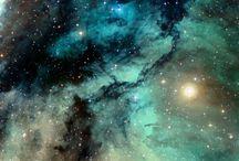 NASA / ESA / space