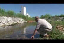 Environmental Sustainability / Environmental sustainability program / by Tyson Foods