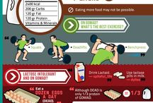 Foods and fitness!