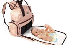 Bolsas para maternidade