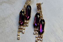 Purple Fashion Accessories / by Mimi Boutique