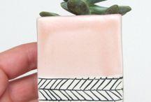 cositas en cerámica