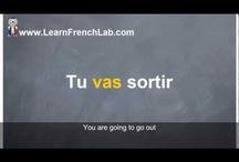 classe de français (INT)