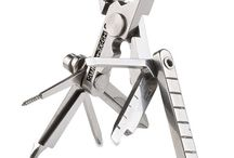 Fancy - SwissTech 19-in-1 Keychain Multitool | (SILODRO