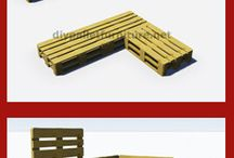 ideas pallets