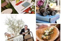Wedding stationery / Looking over the past year at clients stationery I have created from Chewton Glen Hotel and Spa