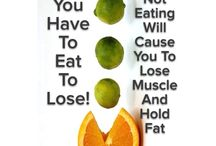 Weight Loss / Tips and tricks to help you during your weight-loss journey