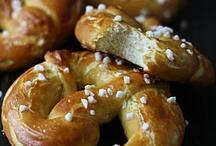 pain salé