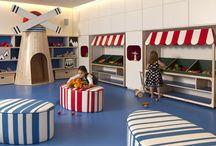 Kids Hotel Housing
