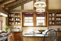 Kuchyňa latky