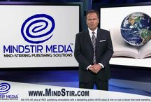 MindStir Media self-publishing (800-767-0531) TV Commercial