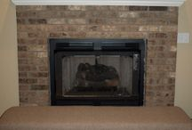 Fireplace protector