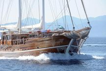 KAPTAN KADIR / #gulet, #yacht, #bluevoyage, #yachtcharter, www.cnlyacht.com