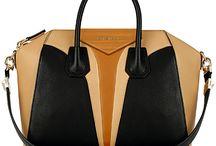 lovely shoes and bags / Miluju střevíčky a kabelky s originálním detailem