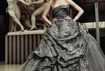 Fashion - Gowns / by Anne Mullens