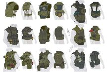 Military-Conceptart