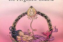 the forgotten chakra