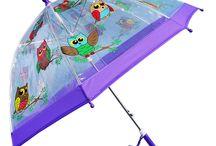 Rain Gear / Cute rain items for your little one! / by SophiasStyle