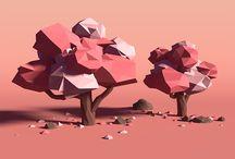 [Low_Poly_Plants]