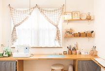 カーテン / かわいい家photoに掲載されたカーテンの写真