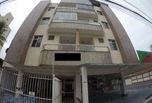 Apartamento 2 quartos na Praia do Morro