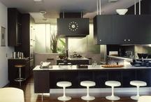 kitchens / by Julie Reeves Belfer
