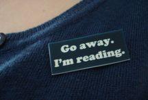Books Worth Reading / by Jennifer Minzler