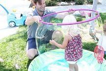 Nephew and Niece Activities :)