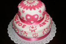 TARTAS / Unas deliciosas tartas